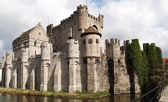 Fiche d'Anvers Anvers_Chateau