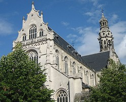Fiche d'Anvers Anvers_EgliseStPaul