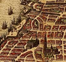 Fiche d'Anvers Anvers_XVI