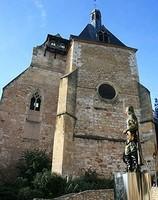 Fiche de Bergerac Bergerac_st-jacques
