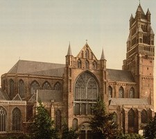 Fiche de Bruges Bruges_SaintSauveur