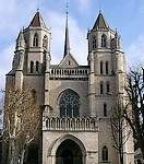 Fiche de Dijon Dijon_Cathedrale_St_Benigne