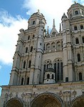 Fiche de Dijon Dijon_Eglise_Saint-Michel
