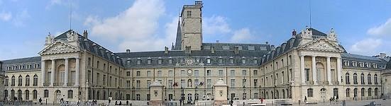 Fiche de Dijon Dijon_Palais_duc_de_Bourgogne