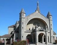 Fiche de Dijon Dijon_Sacre-coeur