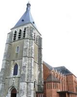 Fiche de Gien Gien_EgliseSainte-Jeanne-Arc
