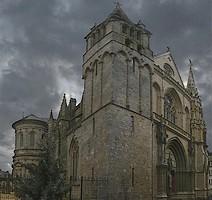 Fiche de Vannes Vannes_Cathedrale