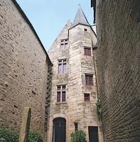 Fiche de Vannes Vannes_chateau-gaillard