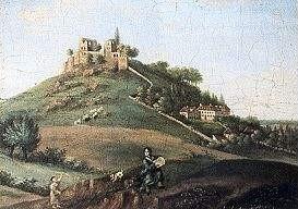 Médiéval : Chansons et parler Chateau_Arlay