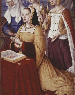 Médiéval : Chansons et parler Chansons_Anne-de-Bretagne